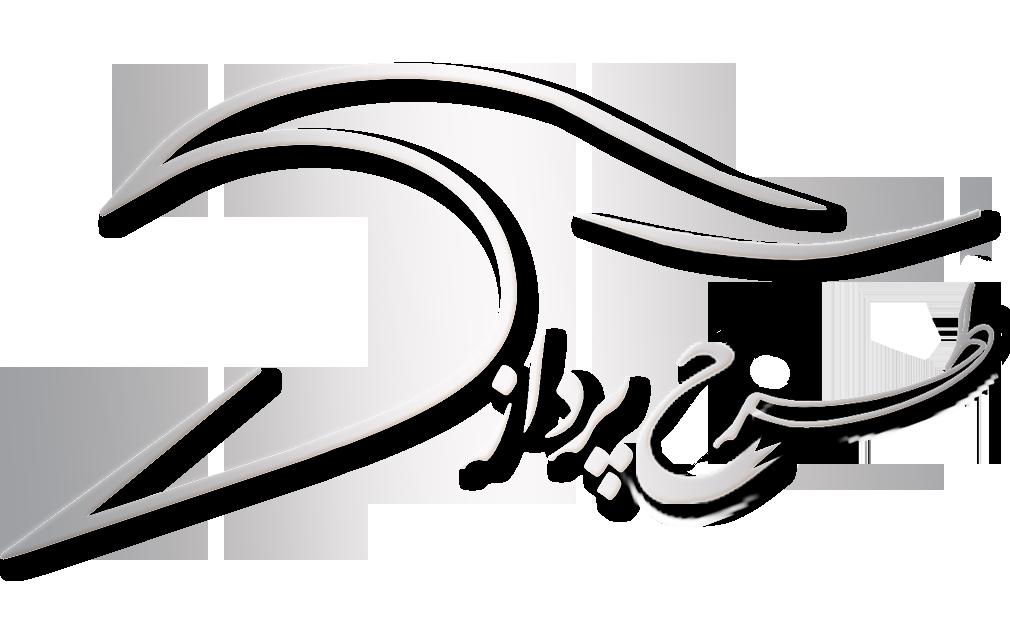 tarhpardaz Logo